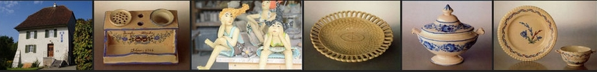 keramikmuseum besichtigen